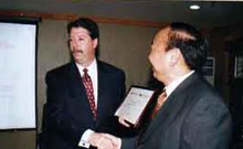 Sal Sodano In China